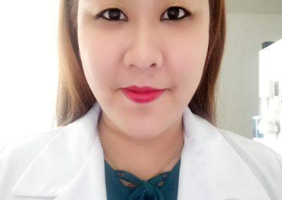 Dr. Herchelle Maryanne Puzon-Esguerra