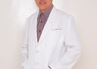 Dr. Mario E. Taruc