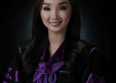 Dr. Maybelyne Madriaga